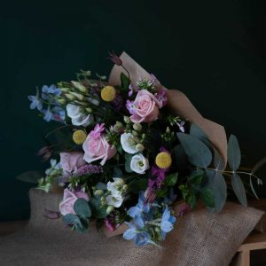 Olive May Floral Design Gift Bouquet Barnsley